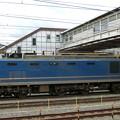 Photos: JR貨物:EF510形-06
