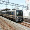 JR西日本:207系1000番台(T17)-03