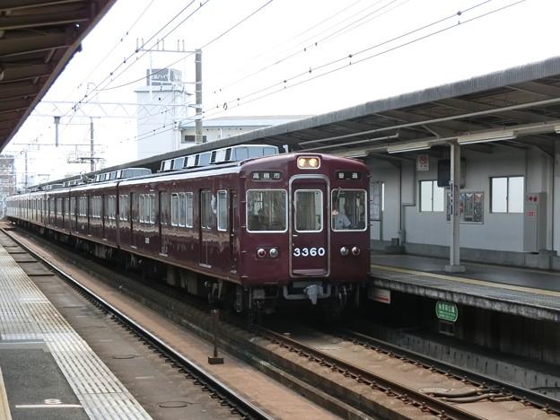 阪急:3300系(3327F)-06