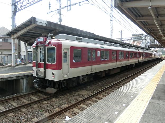 近鉄:8600系(8614F)-05