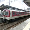 Photos: 近鉄:8600系(8614F)-01