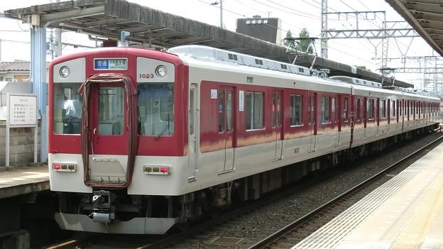 近鉄:1021系(1023F)-04