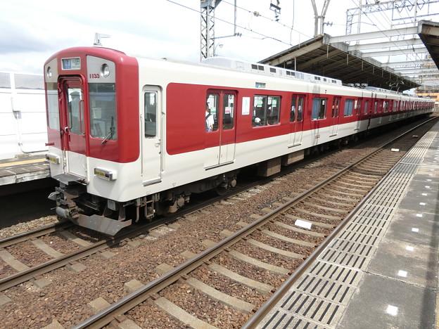 近鉄:1031系(1033F)-04