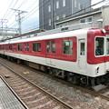 Photos: 近鉄:8600系(8611F)・1233系(1235F)-01