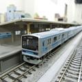 模型:JR東日本E231系800番台-10