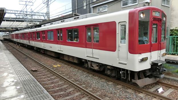 近鉄:1233系(1238F)・8600系(8610F)-01