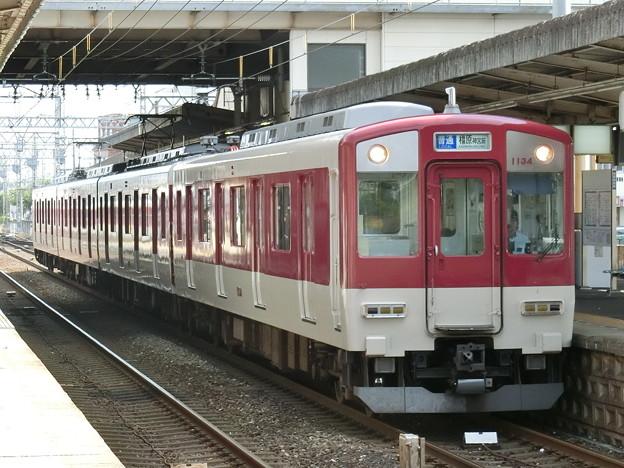 近鉄:1031系(1034F)-03