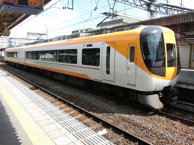 近鉄:16600系(16601F)-02