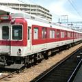 近鉄:8600系(8618F)・1252系(1276F)-01