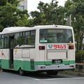 Photos: 奈良交通-106