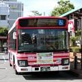 Photos: 京阪バス-022