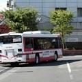 Photos: 京阪バス-023
