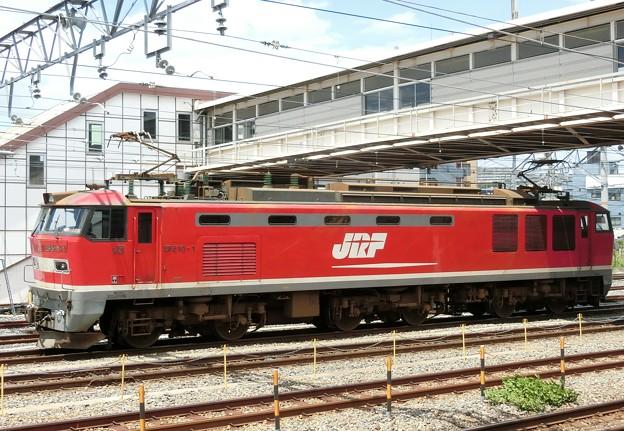 JR貨物:EF510形-07