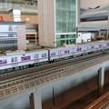 模型:京成3000形-01