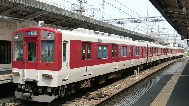 近鉄:1021系(1025F)-05