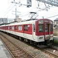 Photos: 近鉄:1233系(1236F)・8600系(8617F)-01