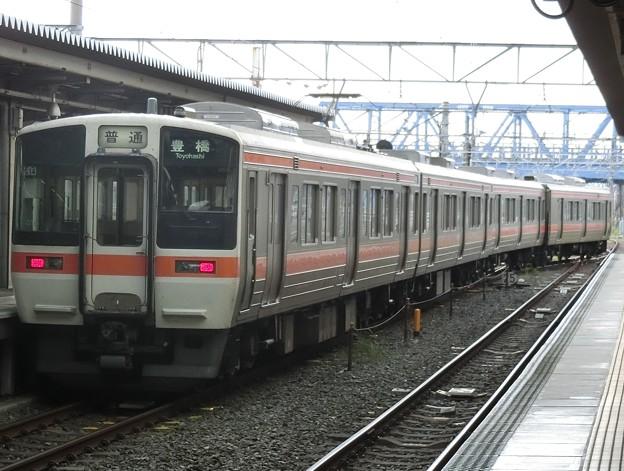 JR東海:311系(G14)-01