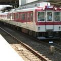Photos: 近鉄:8600系(8604F)-02