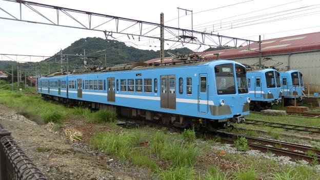 近江鉄道:100形-03