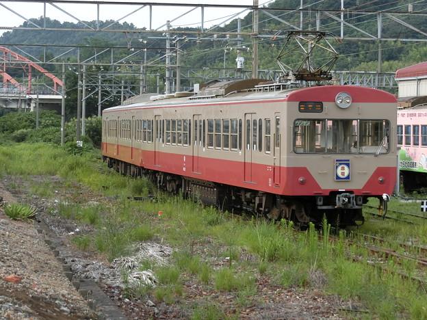 近江鉄道:820系-01