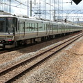 Photos: JR西日本:223系(W004)-01