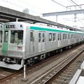 京都市交通局:10系(1116F)-01