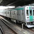 京都市交通局:10系(1119F)-01