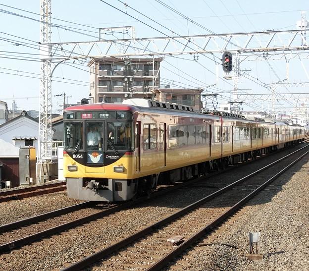 京阪:8000系(8004F)-07