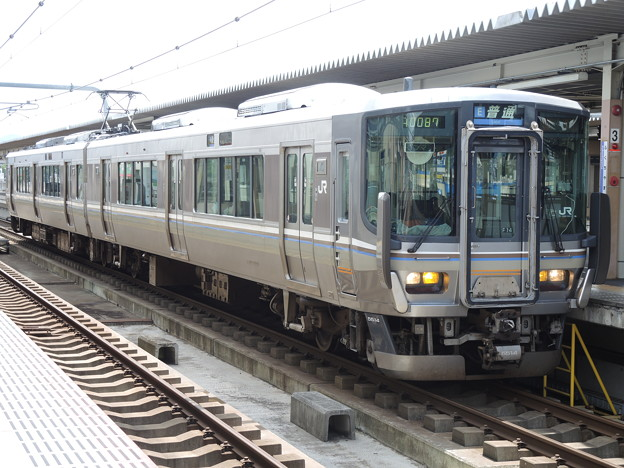 JR西日本:223系5500番台(F014)-01