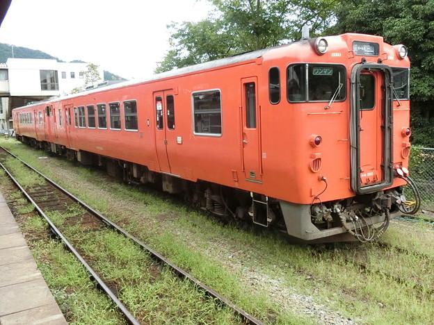 JR西日本:キハ41形-01
