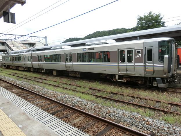 JR西日本:223系5500番台(F006)-03