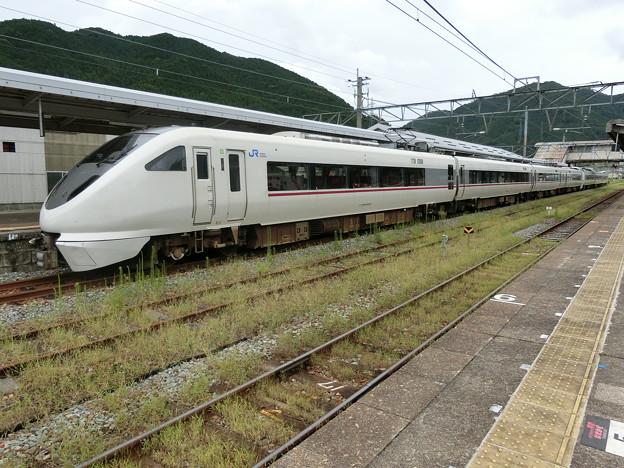 JR西日本:289系(FG409)-01