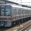 JR西日本:207系1000番台(S48)-03