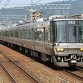 JR西日本:223系(W033)-01