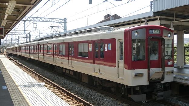 近鉄:5800系(5803F)-05