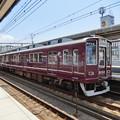 Photos: 阪急:8000系(8002F)-01