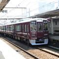 Photos: 阪急:1000系(1010F)-01