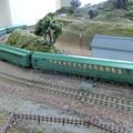 模型:JR九州キハ72系-01