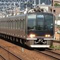 JR西日本:321系(D33)-01