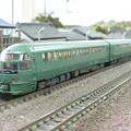 模型:JR九州キハ72系-02