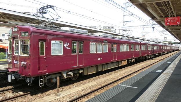 阪急:5300系(5319F)-06