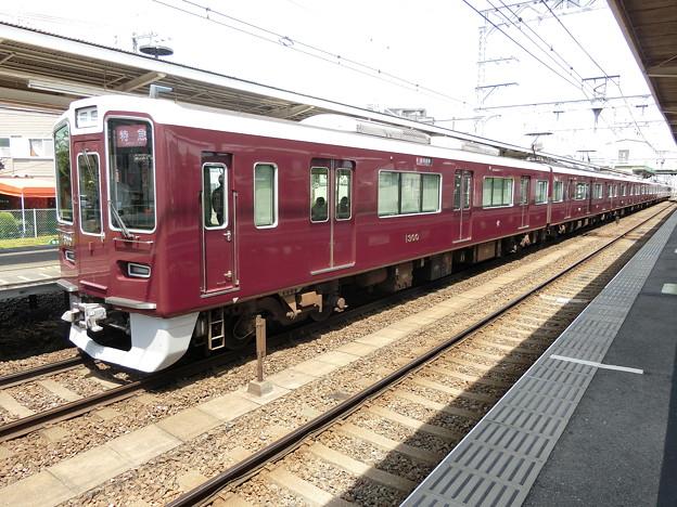 阪急:1300系(1300F)-01