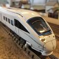 Photos: 模型:JR九州885系-01