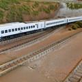 Photos: 模型:JR九州885系-02
