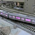 Photos: 模型:京成3000形-02