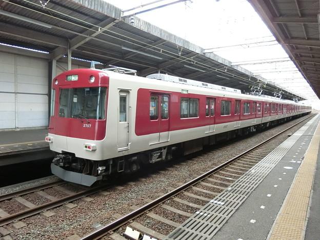 近鉄:3200系(3707F)-05
