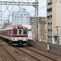 Photos: 近鉄:8600系(8612F)・8800系(8902F)-01