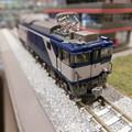 模型:JR貨物EF64形1000番台-02