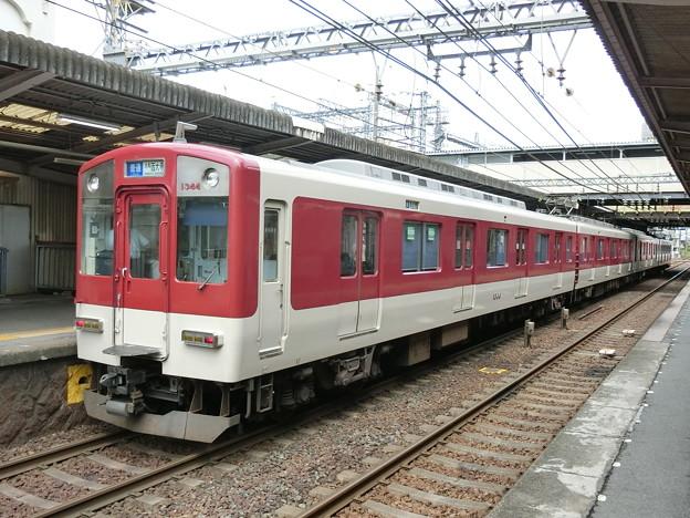 近鉄:1233系(1244F)・1252系(1262F)-01