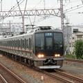 Photos: JR西日本:321系(D26)-03